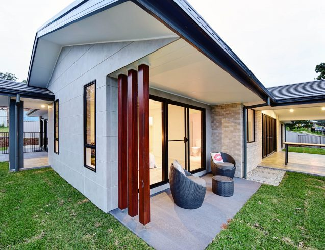 Luxury Coffs Harbour Home