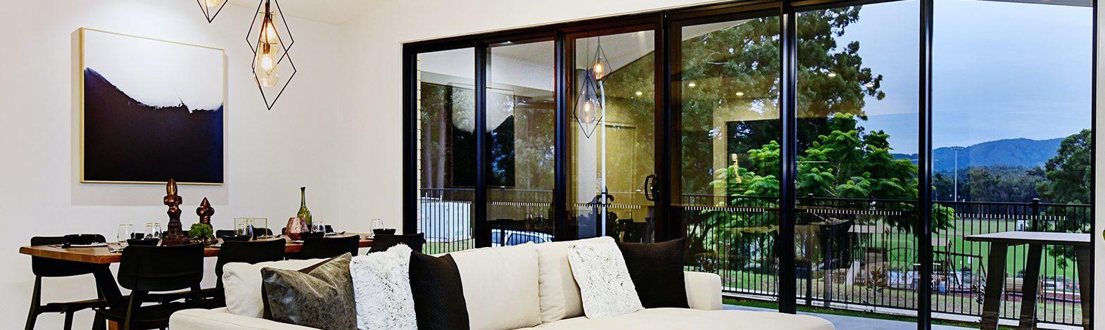 Luxury Family Home