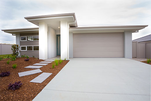 Woolgoolga Display Home