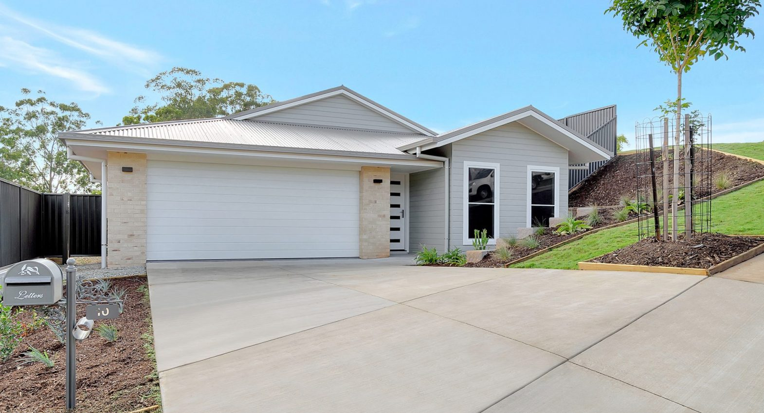 Coffs Harbour Family Home