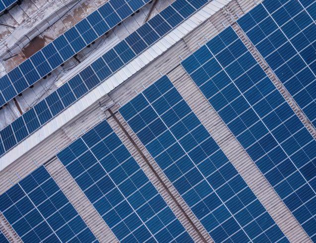Choosing a solar installer
